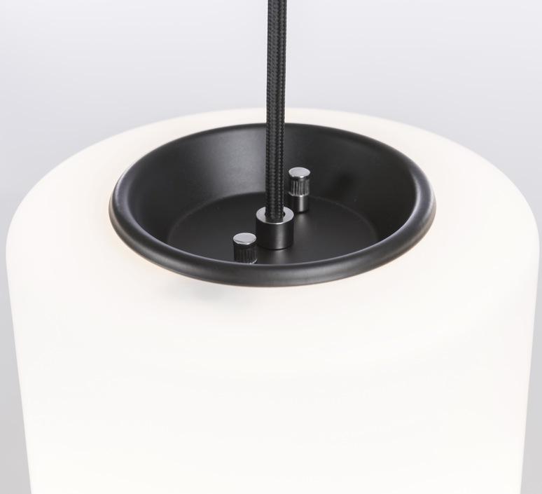 Bullet pendant benjamin hopf suspension pendant light  formagenda 240 10  design signed 42019 product