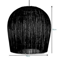 Buri bulb l ay lin heinen et nelson sepulveda suspension pendant light  ay illuminate 610 100 03 p  design signed 37000 thumb