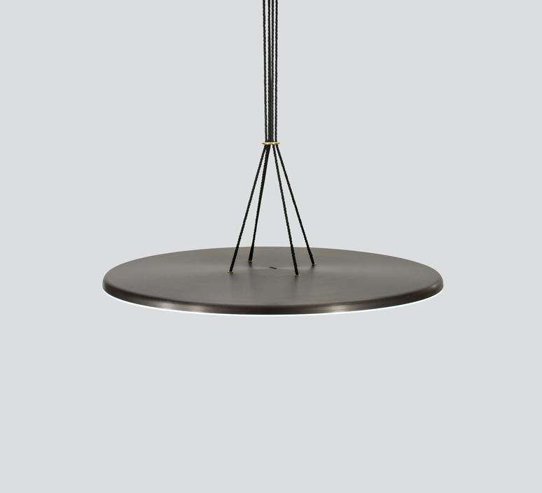 Button 90 lukas peet suspension pendant light  andlight but 90 p bk 27 010 230  design signed nedgis 88425 product