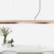 C1 copper stefan gant suspension pendant light  gantlights c1 hg ks   design signed 36707 thumb