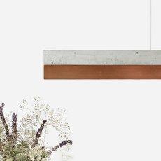 C1 copper stefan gant suspension pendant light  gantlights c1 hg ks   design signed 36708 thumb