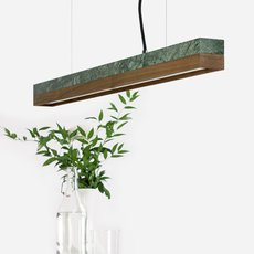 C2m  stefan gant suspension pendant light  gantlights c2 gm cs dw  design signed 53617 thumb