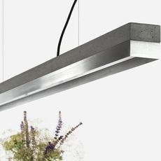 C1 oak pendant light  stephan gants gantlights c1 hg es luminaire lighting design signed 75523 thumb