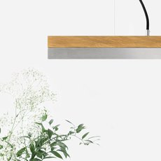 C3o  stefan gant suspension pendant light  gantlights c3o eh st dw  design signed 53713 thumb