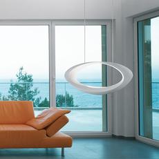 Cabildo eric sole suspension pendant light  artemide 1182w10a  design signed nedgis 127319 thumb