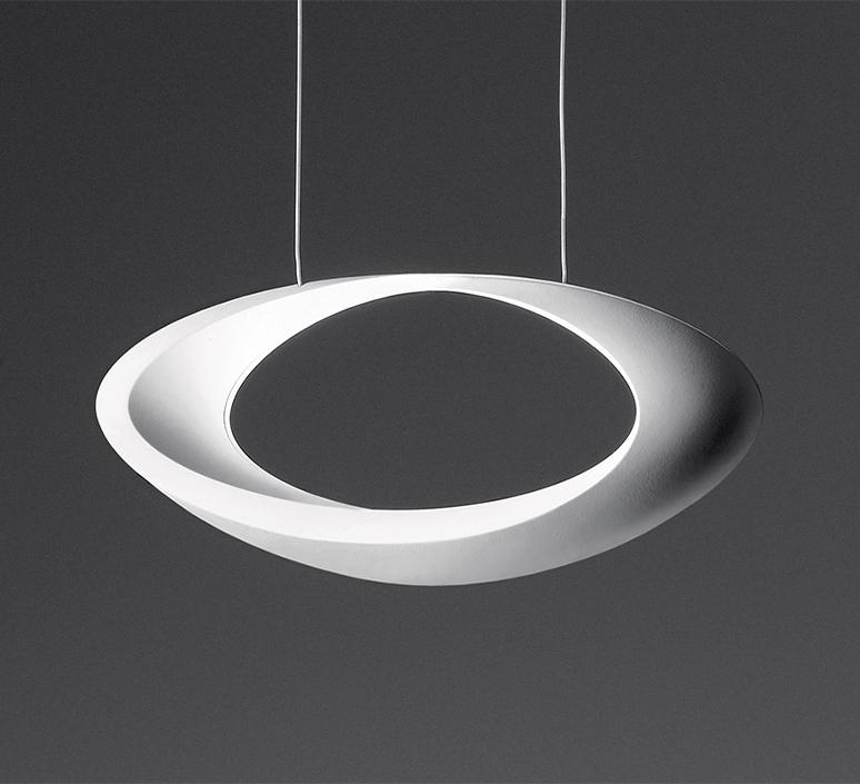 Cabildo eric sole suspension pendant light  artemide 1182w10a  design signed nedgis 127321 product