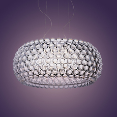 Caboche plus grande patricia urquiola suspension pendant light  foscarini 311017 16  design signed nedgis 109771 thumb