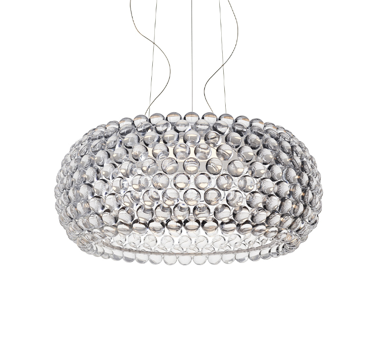 Caboche plus grande patricia urquiola suspension pendant light  foscarini 311017 16  design signed nedgis 109773 product