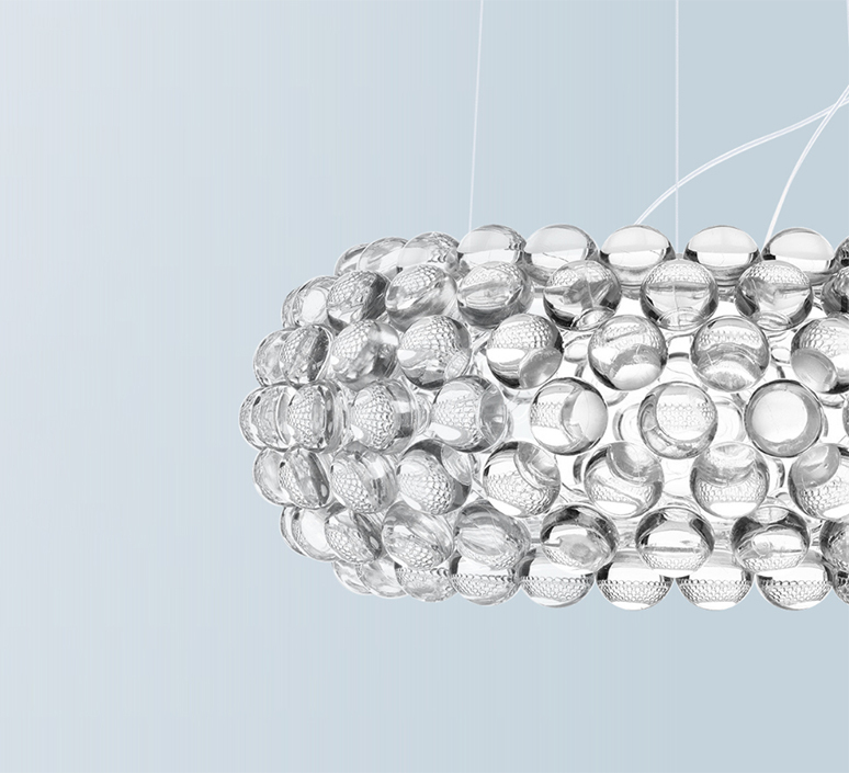 Caboche plus grande patricia urquiola suspension pendant light  foscarini 311017 16  design signed nedgis 109774 product