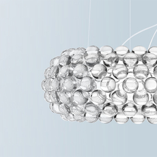 Caboche plus grande patricia urquiola suspension pendant light  foscarini 311017 16  design signed nedgis 109774 thumb