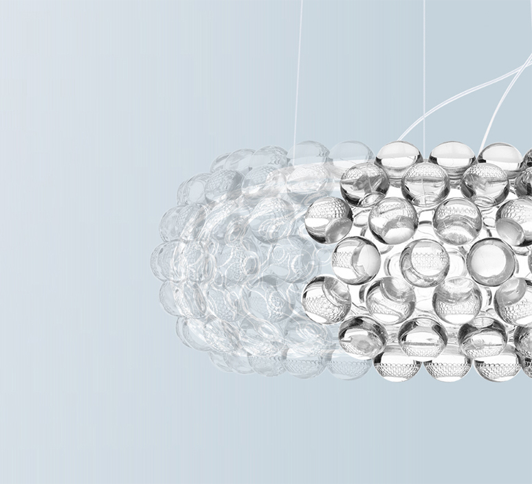 Caboche plus grande patricia urquiola suspension pendant light  foscarini 311017 16  design signed nedgis 109775 product