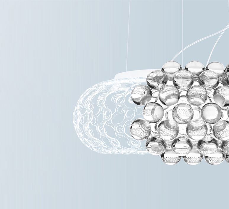 Caboche plus grande patricia urquiola suspension pendant light  foscarini 311017 16  design signed nedgis 109776 product