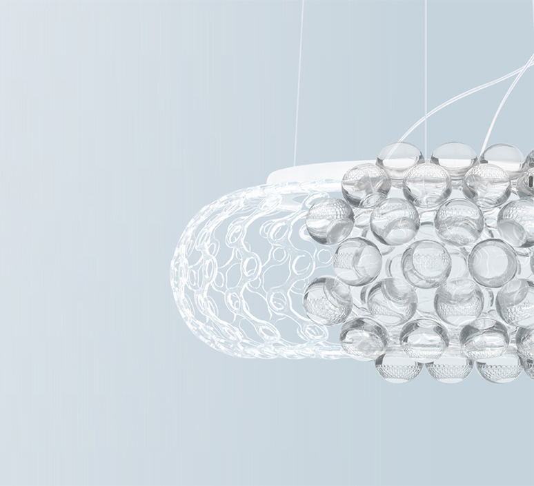 Caboche plus grande patricia urquiola suspension pendant light  foscarini 311017 16  design signed nedgis 109777 product