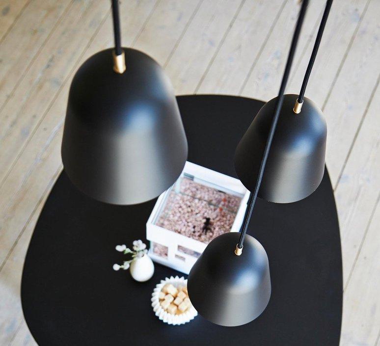 Cache m aurelien barbry suspension pendant light  le klint 155 mb  design signed 50322 product