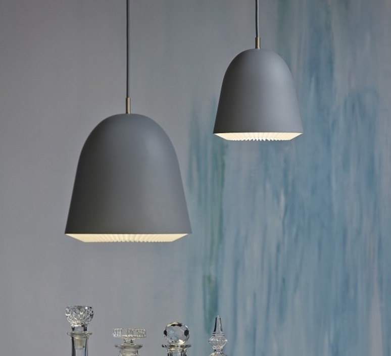 Cache s aurelien barbry suspension pendant light  le klint 155 sg  design signed 50337 product