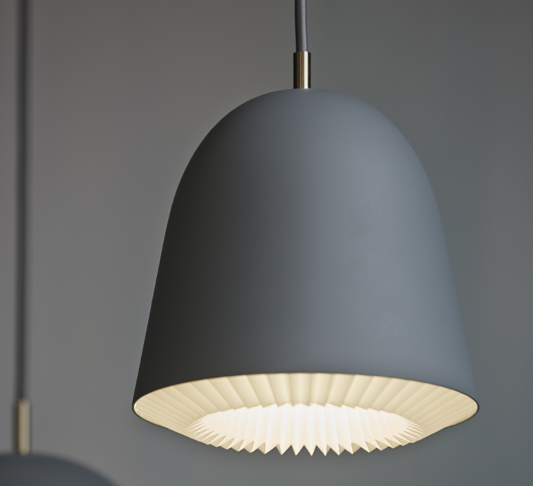 Cache s aurelien barbry suspension pendant light  le klint 155 sg  design signed 50338 product