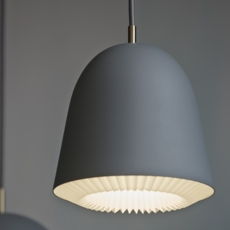 Cache s aurelien barbry suspension pendant light  le klint 155 sg  design signed 50338 thumb