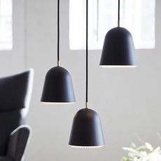 Cache s aurelien barbry suspension pendant light  le klint 155 sb  design signed 50317 thumb