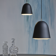 Cache s aurelien barbry suspension pendant light  le klint 155 sb  design signed 50318 thumb