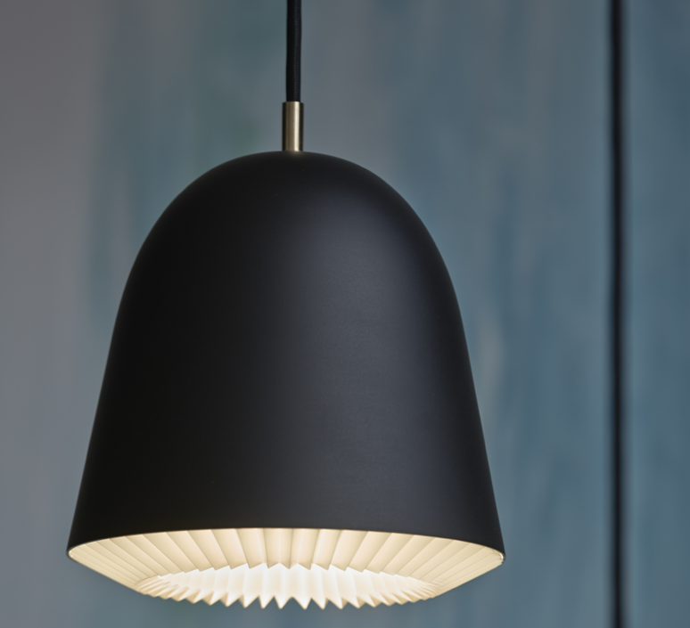 Cache s aurelien barbry suspension pendant light  le klint 155 sb  design signed 50319 product
