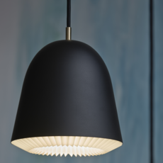 Cache s aurelien barbry suspension pendant light  le klint 155 sb  design signed 50319 thumb
