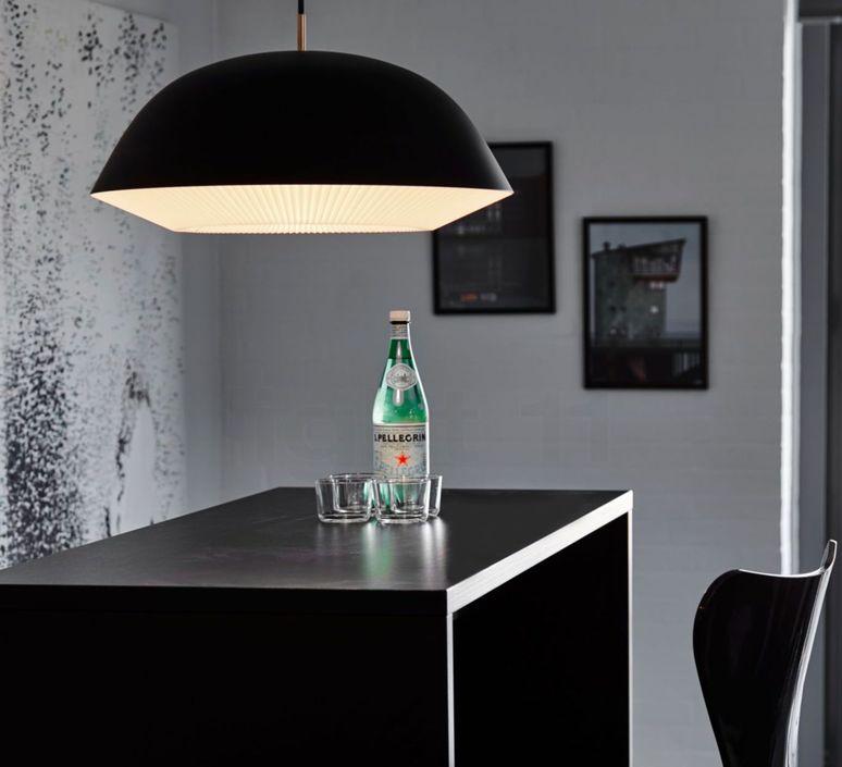 Cache xl aurelien barbry suspension pendant light  le klint 155 xlb  design signed 50326 product