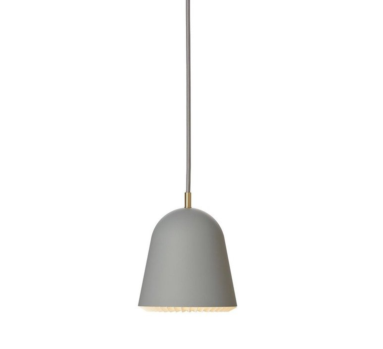 Cache xs aurelien barbry suspension pendant light  le klint 155 xsg  design signed 50336 product