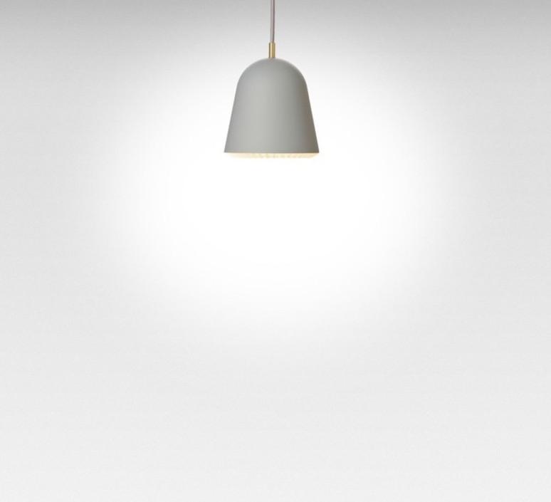 Cache xs aurelien barbry suspension pendant light  le klint 155 xsg  design signed 50345 product