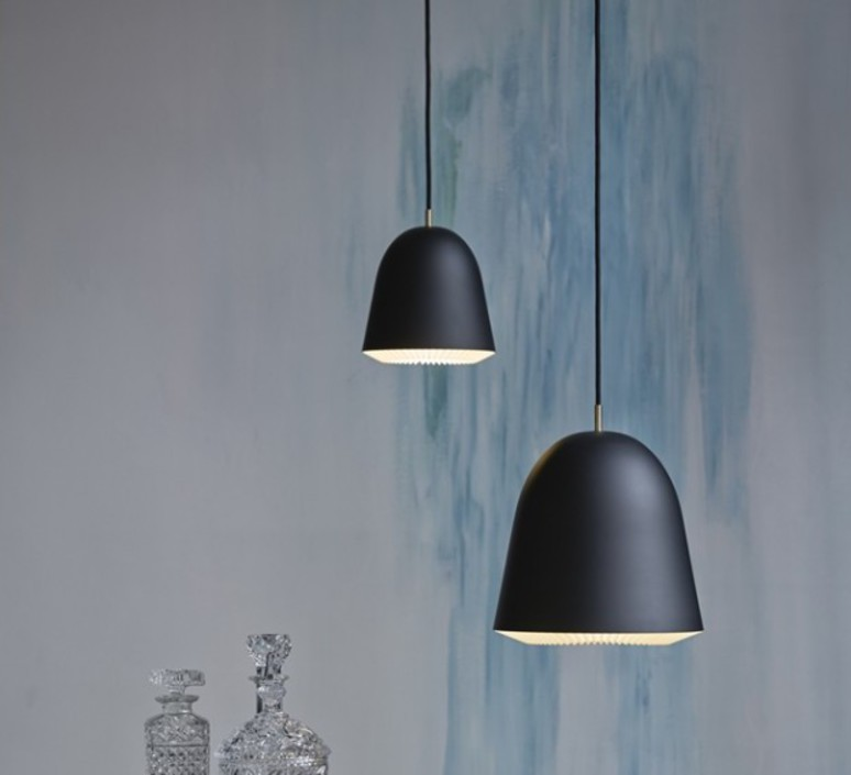 Cache xs aurelien barbry suspension pendant light  le klint 155 xsb  design signed 50315 product