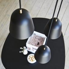 Cache xs aurelien barbry suspension pendant light  le klint 155 xsb  design signed 50316 thumb