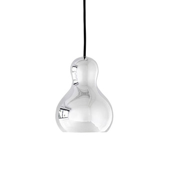 Suspension calabash p1 argent o15 8cm h21cm lightyears normal
