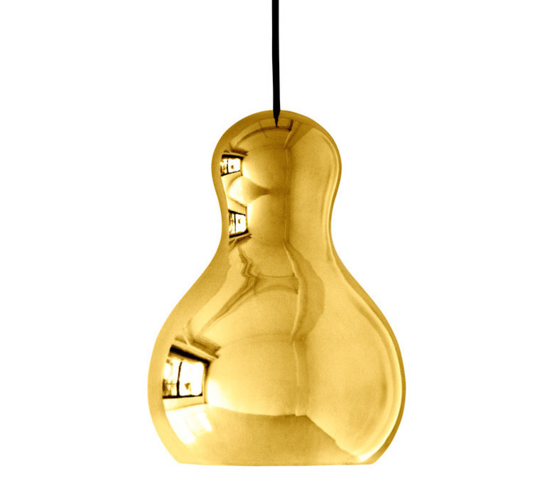 Calabash p2 komplot design suspension pendant light  nemo lighting 14018274  design signed nedgis 67152 product