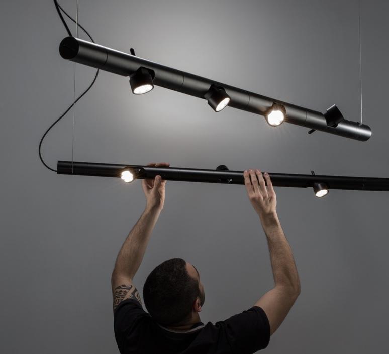 Calabrone emiliana martinelli martinelli luce 2090 ne luminaire lighting design signed 23864 product