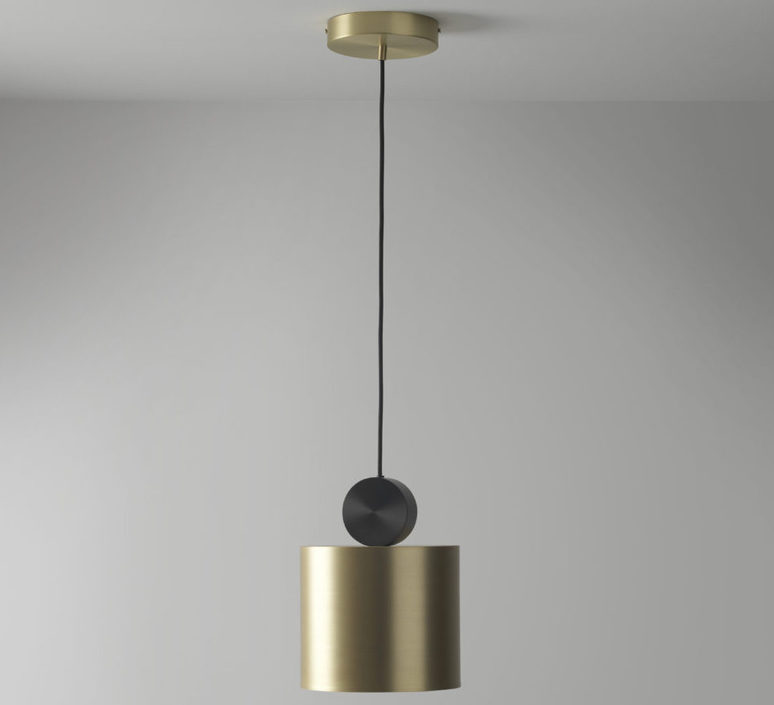 Calee v2  suspension pendant light  cvl calee pendant v2  design signed 53388 product