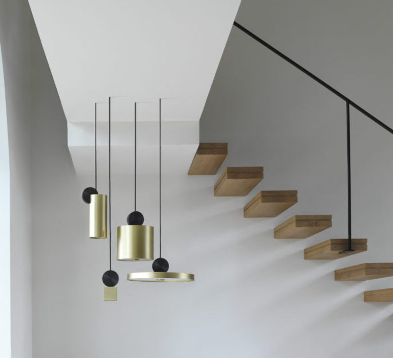 Calee v2  suspension pendant light  cvl calee pendant v2  design signed 53389 product