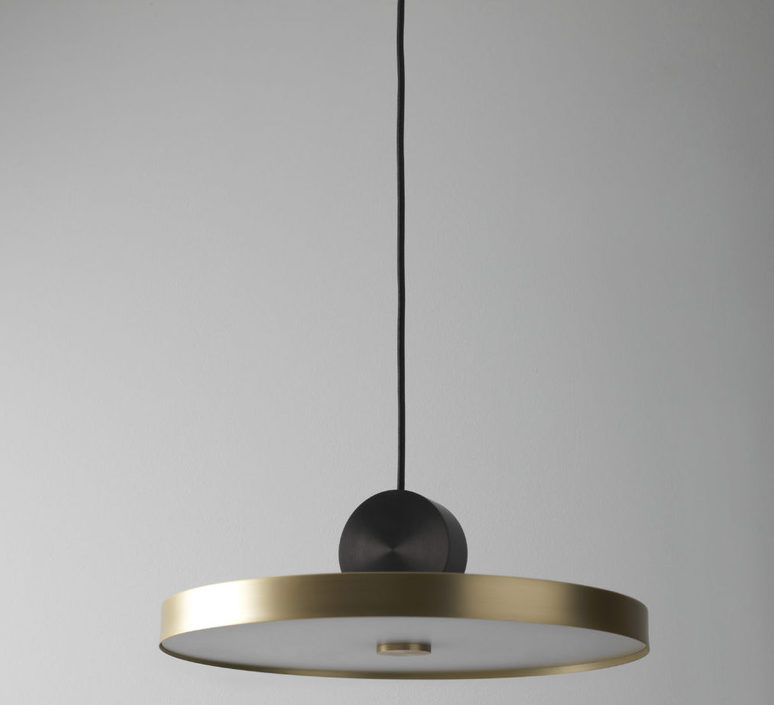 Calee v4  suspension pendant light  cvl calee pendant v4  design signed 53398 product