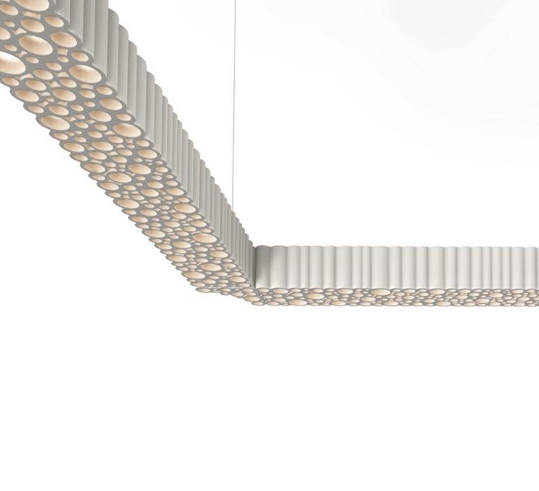 Lesbo quaglio simonelli suspension pendant light  artemide 0054010a  design signed nedgis 75596 product