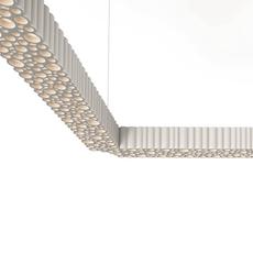 Lesbo quaglio simonelli suspension pendant light  artemide 0054010a  design signed nedgis 75596 thumb