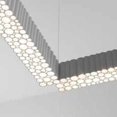 Lesbo quaglio simonelli suspension pendant light  artemide 0054010a  design signed nedgis 75598 thumb