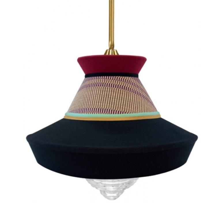 Calypso so guadaloupe servomuto suspension pendant light  contardi acam 002019 p45000  design signed nedgis 86444 product