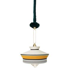 Calypso so martinique servomuto suspension pendant light  contardi acam 002019 p45005  design signed nedgis 86478 thumb