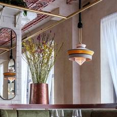 Calypso so martinique servomuto suspension pendant light  contardi acam 002019 p45005  design signed nedgis 98135 thumb