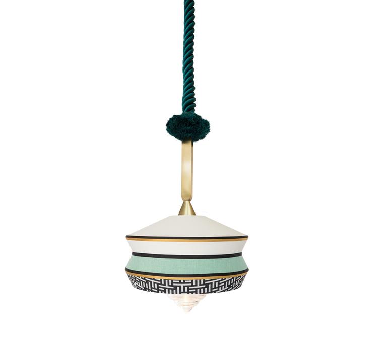 Calypso so outdoor antigua servomuto suspension pendant light  contardi acam 002172  design signed nedgis 88083 product