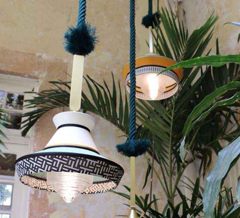 Calypso so outdoor guadaloupe servomuto suspension pendant light  contardi acam 002156  design signed nedgis 88042 product