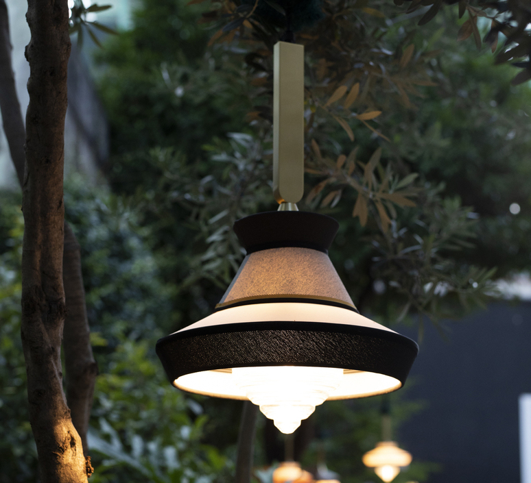 Calypso so outdoor guadaloupe servomuto suspension pendant light  contardi acam 002158  design signed nedgis 88047 product