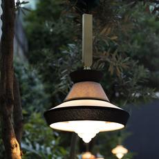 Calypso so outdoor guadaloupe servomuto suspension pendant light  contardi acam 002158  design signed nedgis 88047 thumb
