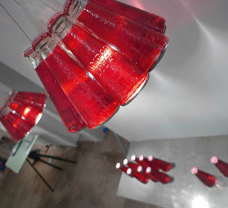 Campari light ingo maurer suspension pendant light  ingo maurer 1360020  design signed nedgis 65069 product
