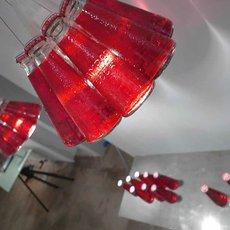 Campari light ingo maurer suspension pendant light  ingo maurer 1360020  design signed nedgis 65069 thumb