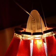 Campari light ingo maurer suspension pendant light  ingo maurer 1360020  design signed nedgis 65070 thumb