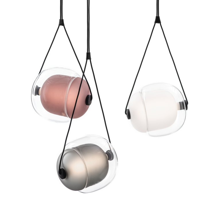 Capsula lucie koldova suspension pendant light  brokis pc937cgc23cgci749ccs846cecl519ceb756  design signed 39958 product